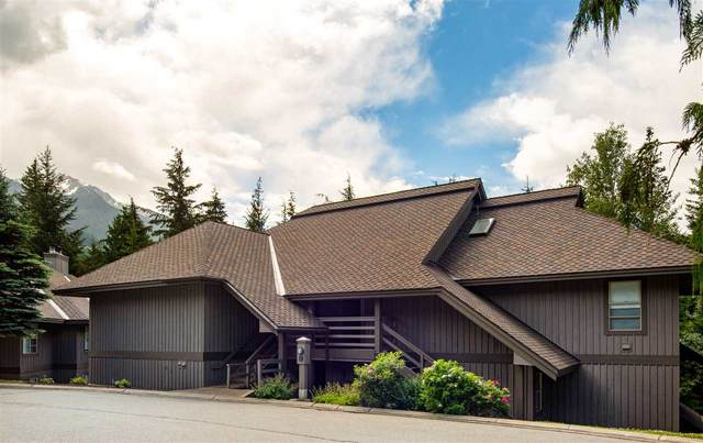 3050 Hillcrest Drive #1005, Whistler, BC V8E 0T8 (#R2480447) :: Ben D'Ovidio Personal Real Estate Corporation | Sutton Centre Realty