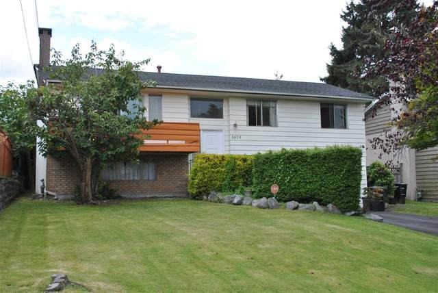 1610 Howard Avenue, Burnaby, BC V5B 3S4 (#R2480484) :: RE/MAX City Realty