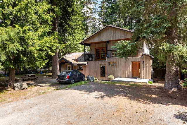6614 Cedar Grove Lane, Whistler, BC V8E 0C5 (#R2480636) :: Premiere Property Marketing Team