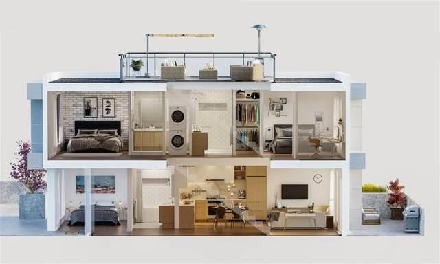 38310 Buckley Avenue #431, Squamish, BC V8B 0E4 (#R2480638) :: Ben D'Ovidio Personal Real Estate Corporation | Sutton Centre Realty