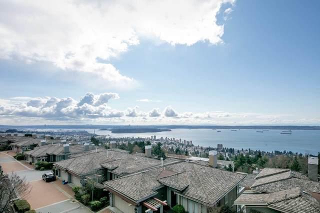 2488 Varley Lane, West Vancouver, BC V7S 3H5 (#R2481142) :: Premiere Property Marketing Team