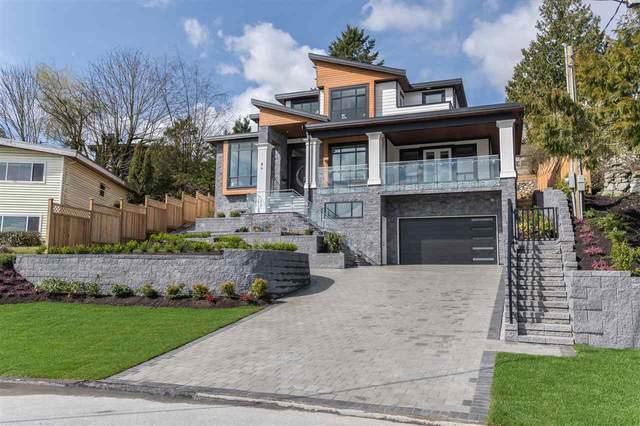 84 Warrick Street, Coquitlam, BC V3K 5L4 (#R2481436) :: Premiere Property Marketing Team