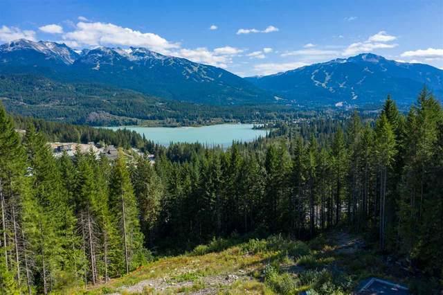 8618 Maelle Ricker Lane, Whistler, BC V8E 1L9 (#R2481585) :: Homes Fraser Valley