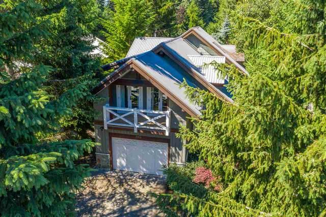 7313 Fitzsimmons Road South, Whistler, BC V8E 0E5 (#R2481586) :: Ben D'Ovidio Personal Real Estate Corporation | Sutton Centre Realty