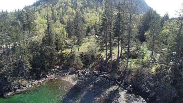 Lot 23 Brigade Bay, Gambier Island, BC V0V 0V0 (#R2481757) :: 604 Home Group