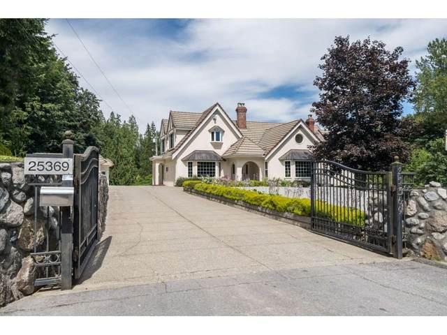 25369 Dewdney Trunk Road, Maple Ridge, BC V4R 1X8 (#R2481814) :: Premiere Property Marketing Team