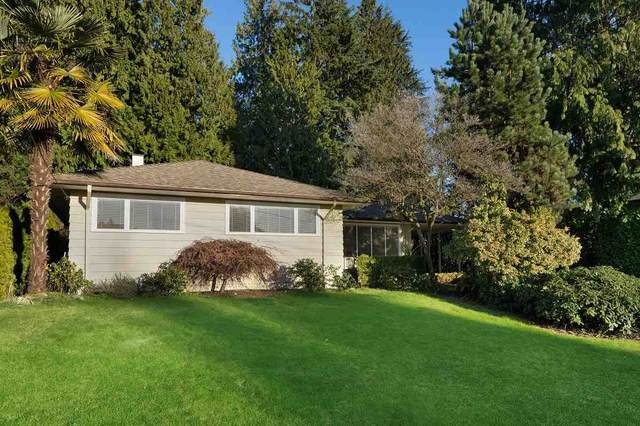 3950 Trenton Place, North Vancouver, BC V7R 3G5 (#R2481931) :: 604 Realty Group