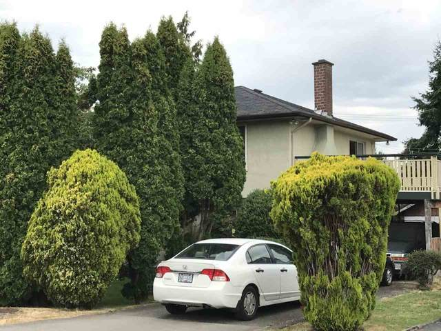10491 Aintree Crescent, Richmond, BC V7A 3T7 (#R2482047) :: RE/MAX City Realty