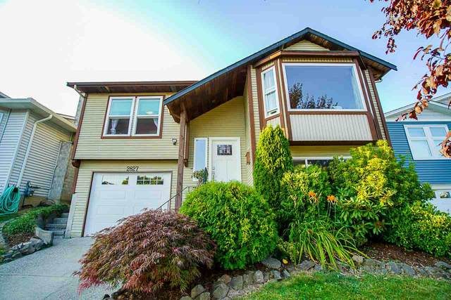 2827 Woodland Drive, Langley, BC V2Y 1E6 (#R2482085) :: RE/MAX City Realty