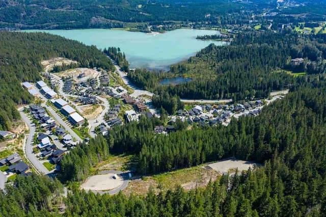 8566 Ashleigh Mcivor Drive, Whistler, BC V8E 1L9 (#R2482099) :: Ben D'Ovidio Personal Real Estate Corporation | Sutton Centre Realty
