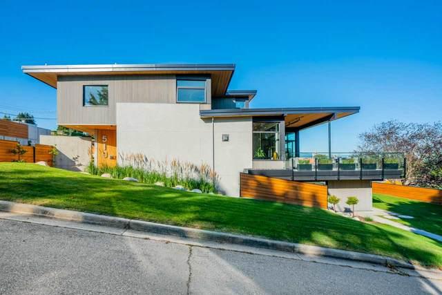 510 Kennard Avenue, North Vancouver, BC V7L 4G8 (#R2482140) :: Ben D'Ovidio Personal Real Estate Corporation | Sutton Centre Realty