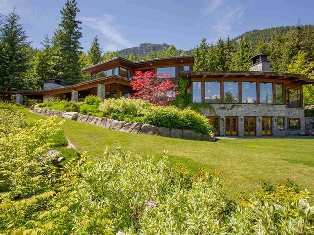5476 Stonebridge Place, Whistler, BC V8E 0V9 (#R2482209) :: 604 Home Group