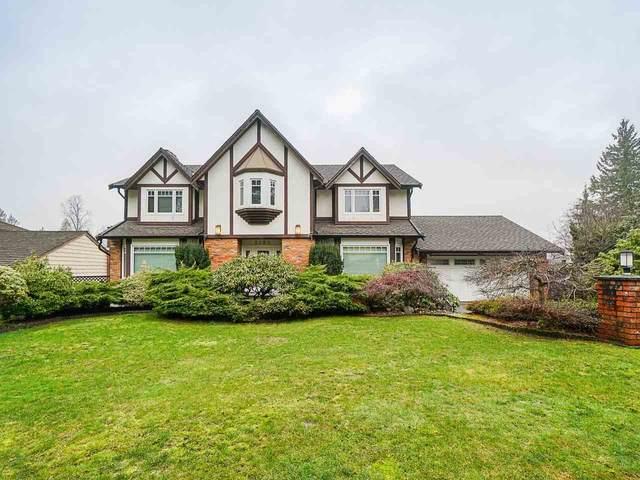 6420 Buckingham Drive, Burnaby, BC V5E 3Y6 (#R2482232) :: Initia Real Estate