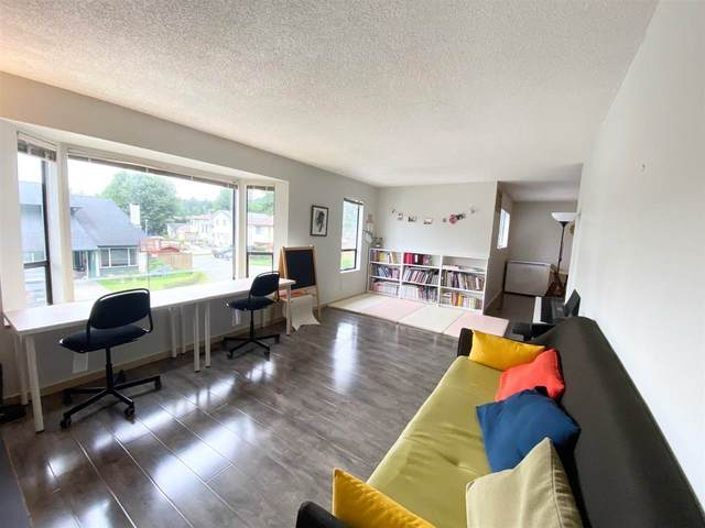 1254 Bluff Drive, Coquitlam, BC V3E 1C1 (#R2482403) :: Ben D'Ovidio Personal Real Estate Corporation | Sutton Centre Realty