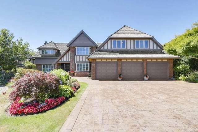 628 Sandollar Place, Delta, BC V4L 2G9 (#R2482423) :: 604 Realty Group