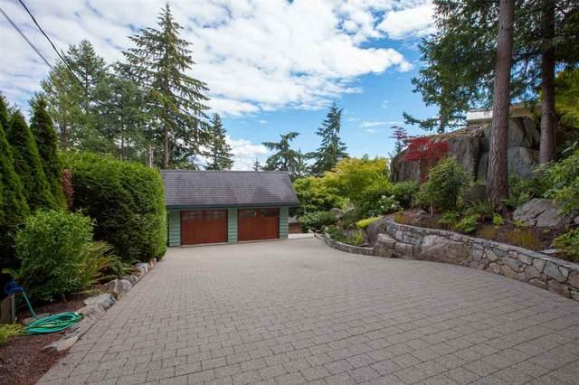 4044 Almondel Road, West Vancouver, BC V7V 3L5 (#R2482629) :: Ben D'Ovidio Personal Real Estate Corporation | Sutton Centre Realty