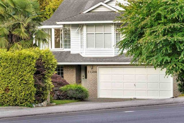 11388 Surrey Road, Surrey, BC V3R 5T3 (#R2482816) :: Premiere Property Marketing Team