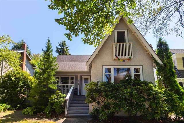 3250 W 36TH Avenue, Vancouver, BC V6N 2R7 (#R2482919) :: Ben D'Ovidio Personal Real Estate Corporation   Sutton Centre Realty