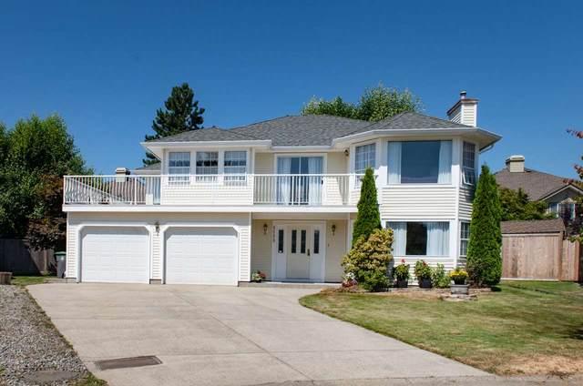 8089 158A Street, Surrey, BC V4N 0S7 (#R2483564) :: RE/MAX City Realty