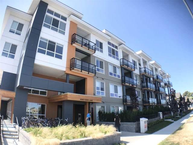 4690 Hawk Lane #326, Tsawwassen, BC V4M 0C4 (#R2483683) :: Ben D'Ovidio Personal Real Estate Corporation | Sutton Centre Realty
