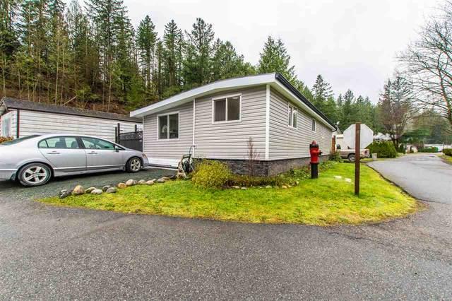 3942 Columbia Valley Road #106, Cultus Lake, BC V2R 5B1 (#R2483713) :: 604 Realty Group