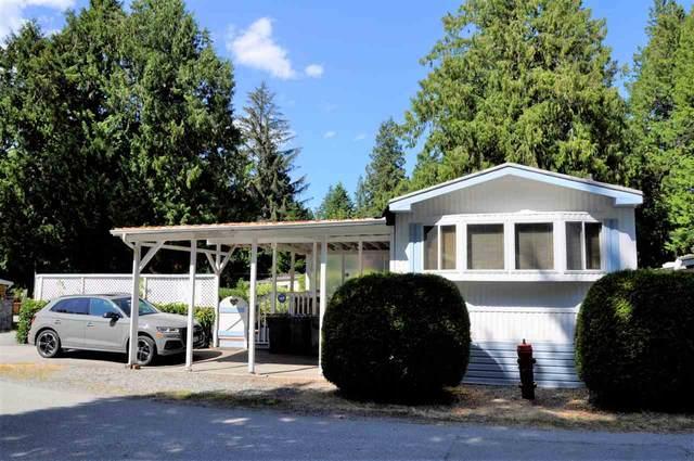 1830 Mamquam Road #224, Squamish, BC V0N 1T0 (#R2483808) :: Ben D'Ovidio Personal Real Estate Corporation | Sutton Centre Realty