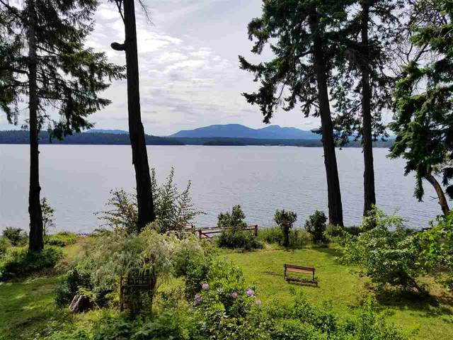 20905 Porlier Pass Road, Galiano Island, BC V0N 1P0 (#R2483815) :: Ben D'Ovidio Personal Real Estate Corporation | Sutton Centre Realty