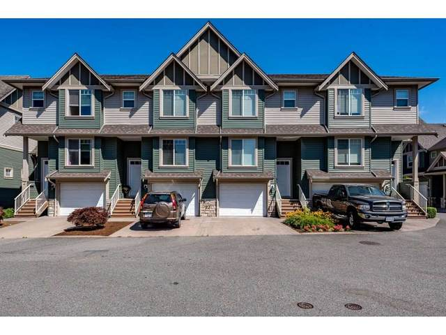6498 Southdowne Place #44, Chilliwack, BC V2R 0K3 (#R2483850) :: RE/MAX City Realty