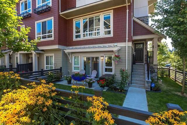 4688 Hawk Lane #599, Tsawwassen, BC V4M 0B7 (#R2483903) :: Ben D'Ovidio Personal Real Estate Corporation | Sutton Centre Realty
