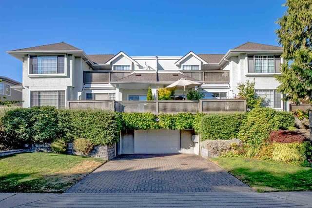 232 E 6TH Street #4, North Vancouver, BC V7L 1P5 (#R2483943) :: RE/MAX City Realty