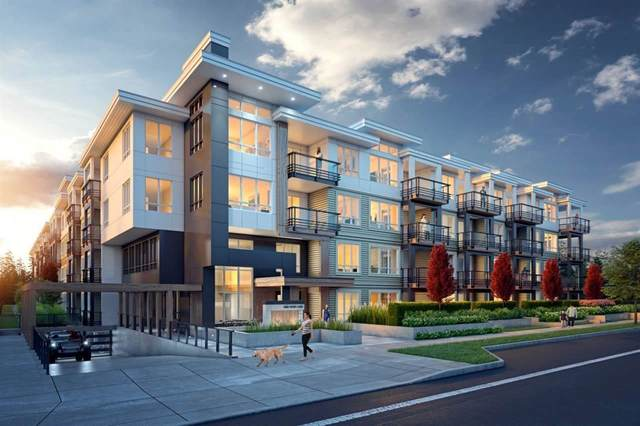 4690 Hawk Lane #118, Tsawwassen, BC V4M 0C4 (#R2483961) :: Ben D'Ovidio Personal Real Estate Corporation | Sutton Centre Realty
