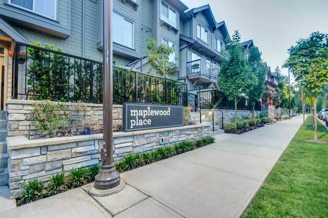 433 Seymour River Place #58, North Vancouver, BC V7H 0B8 (#R2484073) :: 604 Realty Group