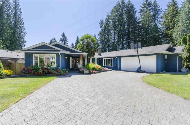 3832 Princess Avenue, North Vancouver, BC V7N 2E7 (#R2484113) :: Premiere Property Marketing Team