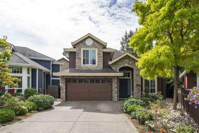 5204 Laurel Drive, Delta, BC V4K 4S3 (#R2484202) :: Premiere Property Marketing Team
