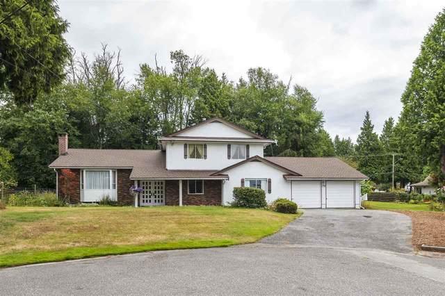 798 Glenwood Place, Delta, BC V4M 2K1 (#R2484334) :: Ben D'Ovidio Personal Real Estate Corporation | Sutton Centre Realty