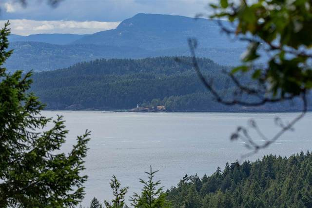 346 Deacon Hill Road, Mayne Island, BC V0N 2J2 (#R2484382) :: 604 Realty Group