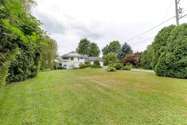 18760 Advent Road, Pitt Meadows, BC V3Y 2G8 (#R2484798) :: Ben D'Ovidio Personal Real Estate Corporation | Sutton Centre Realty