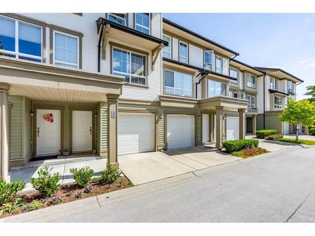 19505 68A Avenue #22, Surrey, BC V4N 6K3 (#R2484937) :: Homes Fraser Valley
