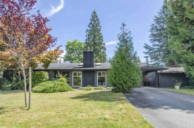 12072 193A Street, Pitt Meadows, BC V3Y 1J1 (#R2485014) :: Ben D'Ovidio Personal Real Estate Corporation | Sutton Centre Realty