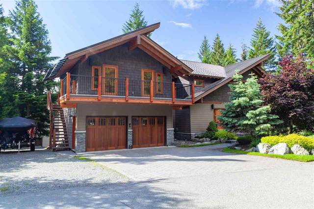 8745 Idylwood Place, Whistler, BC V8E 0G1 (#R2485040) :: 604 Realty Group