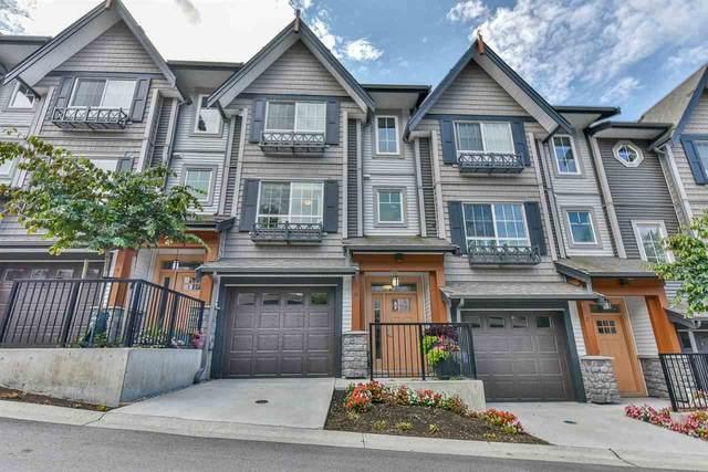 23539 Gilker Hill Road #10, Maple Ridge, BC V2W 1C8 (#R2485075) :: Ben D'Ovidio Personal Real Estate Corporation | Sutton Centre Realty