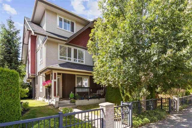7088 191 Street #50, Surrey, BC V4N 0B4 (#R2485242) :: Homes Fraser Valley