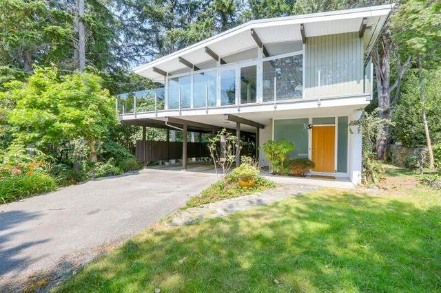 4138 Burkehill Road, West Vancouver, BC V7V 3M4 (#R2485286) :: 604 Realty Group