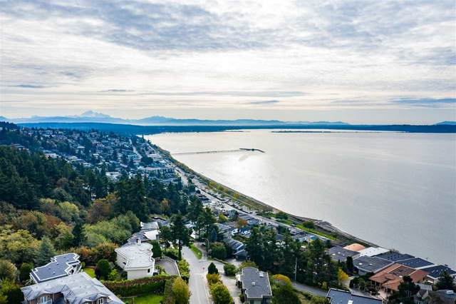 14439 Magdalen Avenue, White Rock, BC V4B 2X5 (#R2485363) :: Ben D'Ovidio Personal Real Estate Corporation | Sutton Centre Realty