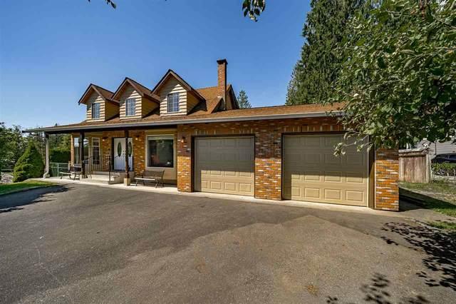 10591 277TH Street, Maple Ridge, BC V2W 1M7 (#R2485398) :: Ben D'Ovidio Personal Real Estate Corporation | Sutton Centre Realty