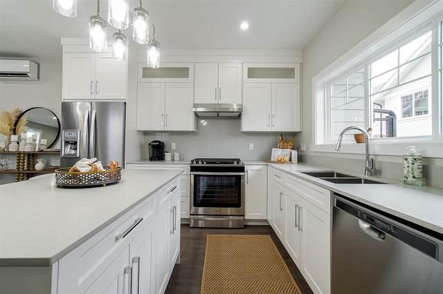 7410 194 Street #17, Surrey, BC N0N 0N0 (#R2485453) :: Homes Fraser Valley