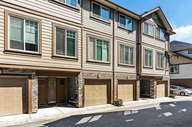 18819 71 Avenue #12, Surrey, BC V4N 6N9 (#R2485528) :: Homes Fraser Valley