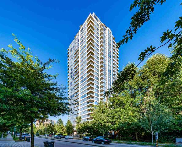 7090 Edmonds Street #1508, Burnaby, BC V3N 0C6 (#R2485597) :: Ben D'Ovidio Personal Real Estate Corporation   Sutton Centre Realty