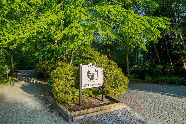2978 Walton Avenue #27, Coquitlam, BC V3B 6V6 (#R2485609) :: Premiere Property Marketing Team