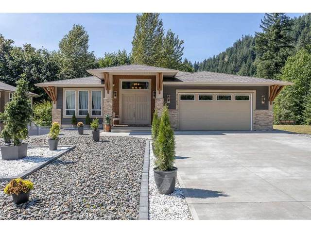 21265 Kettle Valley Place, Hope, BC V0X 1L1 (#R2485625) :: 604 Realty Group